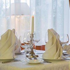 Андерсен отель ресторан