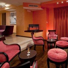 Отель c-hotels Fiume вестибюль фото 3