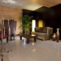 Отель c-hotels Fiume вестибюль фото 7