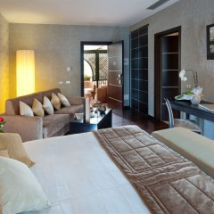 Отель c-hotels Fiume комната для гостей фото 11