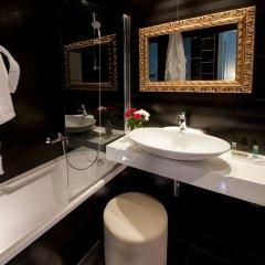 Отель c-hotels Fiume ванная фото 2