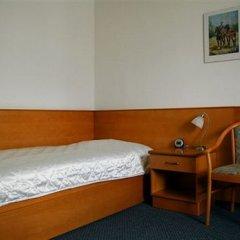 Hotel Pohoda Прага детские мероприятия