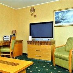 Отель Królewski развлечения