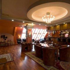 Гостиница Достоевский гостиничный бар