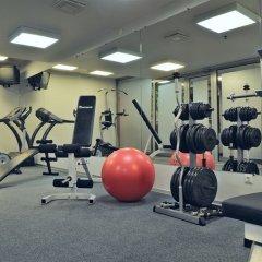 Гостиница Достоевский фитнесс-зал