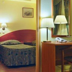 Гостиница Достоевский комната для гостей фото 5