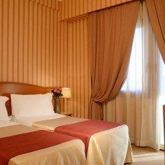 Отель Best Western Rome Airport комната для гостей фото 3