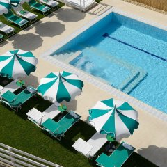 Отель Best Western Rome Airport бассейн