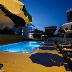 Отель Best Western Rome Airport бассейн фото 4