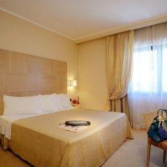 Отель Best Western Rome Airport комната для гостей фото 4
