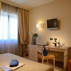 Отель Best Western Rome Airport удобства в номере