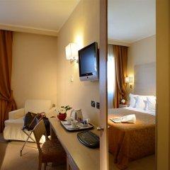 Отель Best Western Rome Airport удобства в номере фото 2