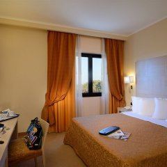 Отель Best Western Rome Airport комната для гостей фото 6