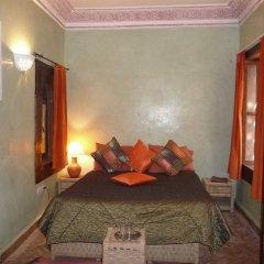 Отель Riad Mimouna Марокко, Марракеш - отзывы, цены и фото номеров - забронировать отель Riad Mimouna онлайн комната для гостей фото 2