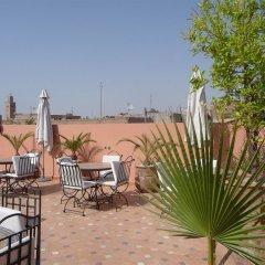 Отель Riad Mimouna Марокко, Марракеш - отзывы, цены и фото номеров - забронировать отель Riad Mimouna онлайн фото 2