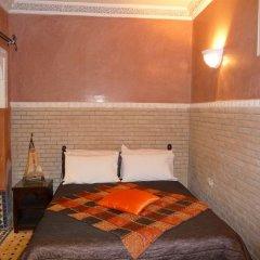 Отель Riad Mimouna Марокко, Марракеш - отзывы, цены и фото номеров - забронировать отель Riad Mimouna онлайн комната для гостей фото 4