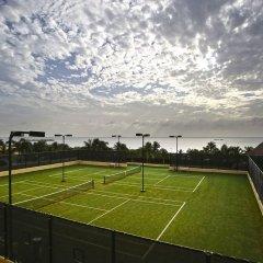 Отель The Royal Sands - Все включено теннисный корт