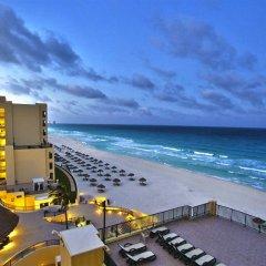 Отель The Royal Sands - Все включено пляж