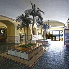Отель The Royal Sands - Все включено интерьер отеля