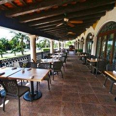 Отель The Royal Sands - Все включено столовая на открытом воздухе