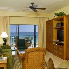 Отель The Royal Sands - Все включено гостиная