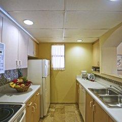 Отель The Royal Sands - Все включено кухня в номере