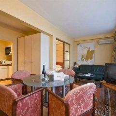Отель B-Aparthotels Louise Бельгия, Брюссель - отзывы, цены и фото номеров - забронировать отель B-Aparthotels Louise онлайн комната для гостей фото 2