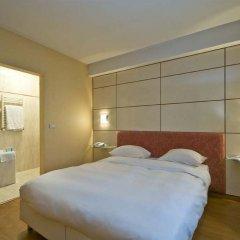 Отель B-Aparthotels Louise Бельгия, Брюссель - отзывы, цены и фото номеров - забронировать отель B-Aparthotels Louise онлайн комната для гостей
