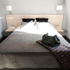 Гостиница Братья Карамазовы комната для гостей фото 3