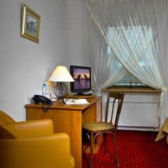 Гостиница Братья Карамазовы удобства в номере