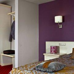 Гостиница Братья Карамазовы удобства в номере фото 4