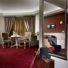 Гостиница Братья Карамазовы жилая площадь фото 2