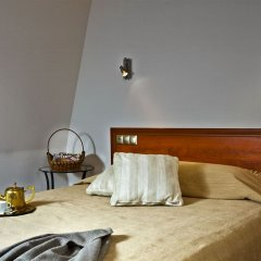 Гостиница Братья Карамазовы удобства в номере фото 3