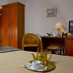 Гостиница Братья Карамазовы удобства в номере фото 2