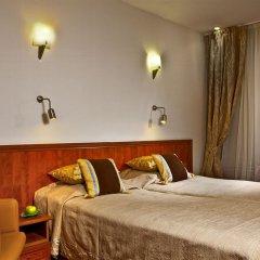 Гостиница Братья Карамазовы комната для гостей фото 6