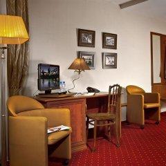 Гостиница Братья Карамазовы жилая площадь фото 4