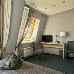 Гостиница Братья Карамазовы комната для гостей