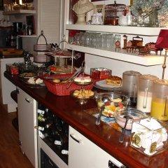 Amsterdam House Hotel питание