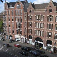 Отель Galerij Нидерланды, Амстердам - отзывы, цены и фото номеров - забронировать отель Galerij онлайн фото 4