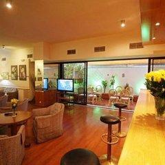 Ionis Hotel интерьер отеля фото 2