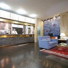 Ionis Hotel интерьер отеля фото 3