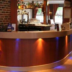 Отель Prince de Liege Бельгия, Брюссель - отзывы, цены и фото номеров - забронировать отель Prince de Liege онлайн гостиничный бар