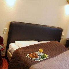 Отель Prince de Liege Бельгия, Брюссель - отзывы, цены и фото номеров - забронировать отель Prince de Liege онлайн в номере фото 2