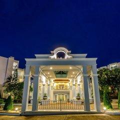 Andaman Seaview Hotel вид на фасад фото 3