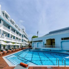 Andaman Seaview Hotel бассейн фото 2