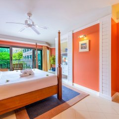 Andaman Seaview Hotel ванная