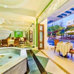 Andaman Seaview Hotel питание фото 4