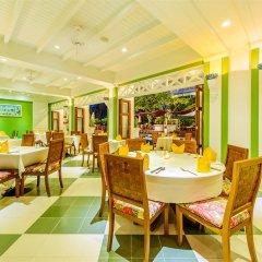 Andaman Seaview Hotel питание