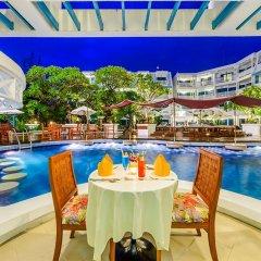 Andaman Seaview Hotel питание фото 3