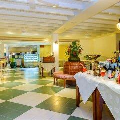 Andaman Seaview Hotel питание фото 2